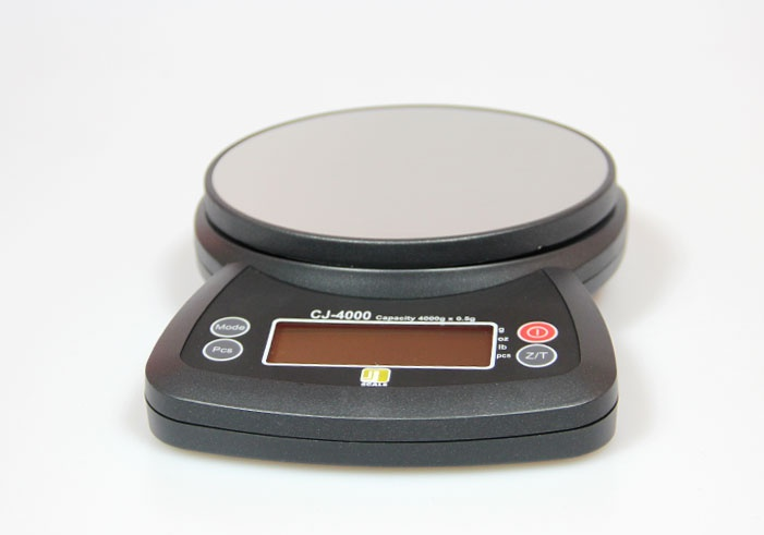 Affordable Coffee Scale